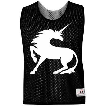 Unicorn Mesh Jersey