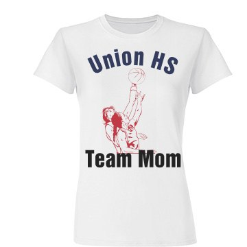 Union HS Team Mom