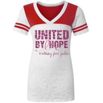 United By Hope