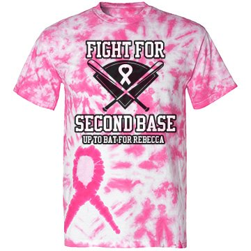 Up To Bat Breast Cancer