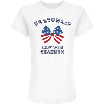 US Gymnast