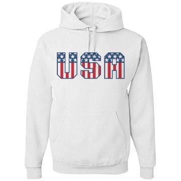 USA Sports Fan
