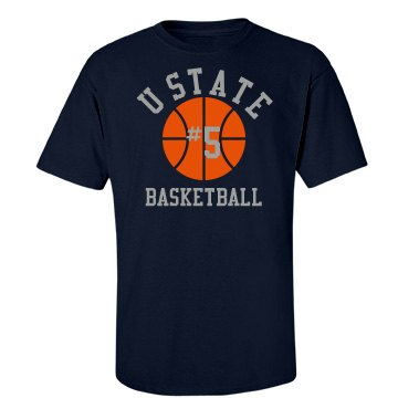 Ustate Basketball