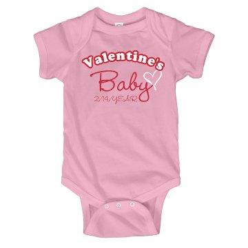 Valentine's Baby