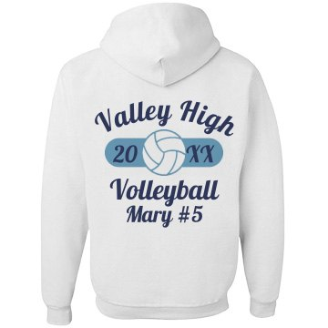 Valley High Volleyball