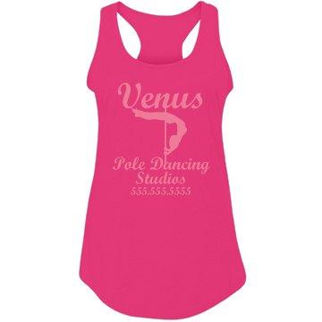 Venus Pole Dancing Studio