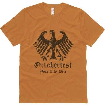 Vintage Oktoberfest