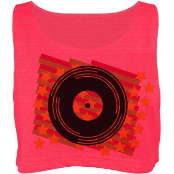 Vinyl Rave Design
