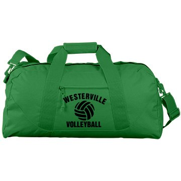 Volleyball Gear Bag