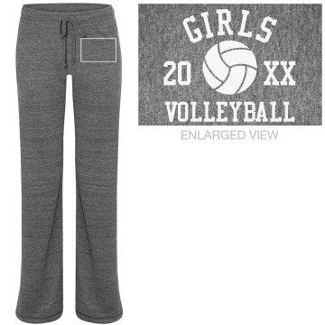 Volleyball Sweats