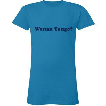 Wanna Tango