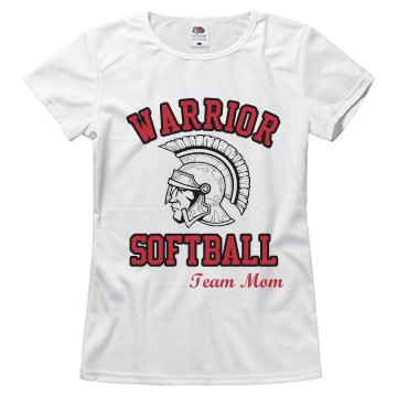 Warrior Softball