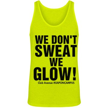 We Glow Tee