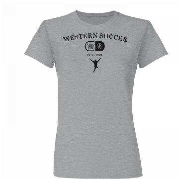 Western Soccer Alumni