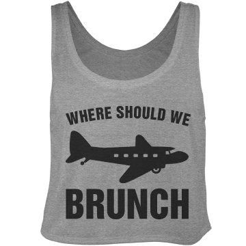 Where Should We Brunch