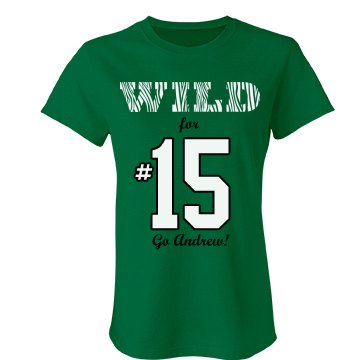 Wild For #15 Football