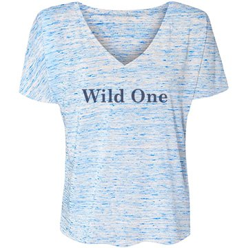 Wild One Text