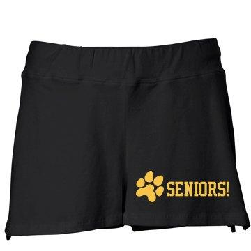 Wildcat Sports Senior