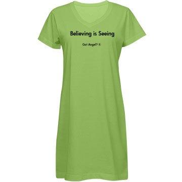 Womans Sleepshirt