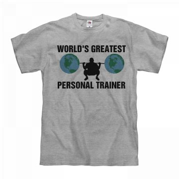 World's Greatest Trainer