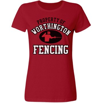 Worthington Fencing