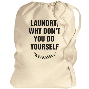 Y U NO Laundry Meme
