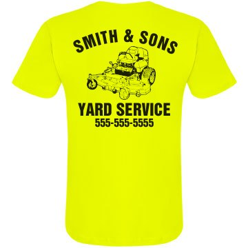 Yard Service Landscaping