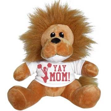 Yay Cheer Mom