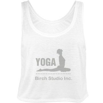 Yoga Studio Tank