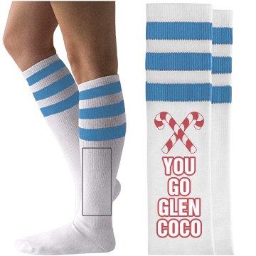 You Go Glen Coco