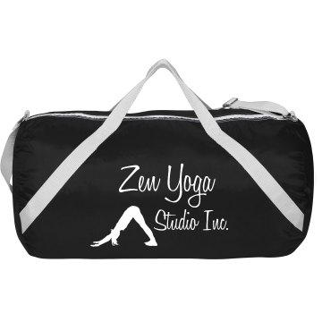 Zen Yoga Studio Business