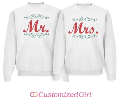 Mr. Christmas Sweater