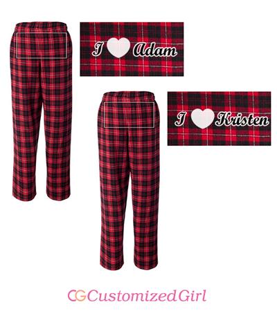 I Heart Pajama Guy