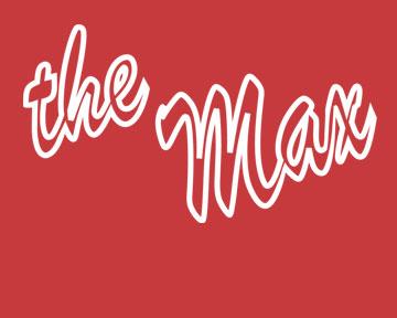 The Max - Men's Tee