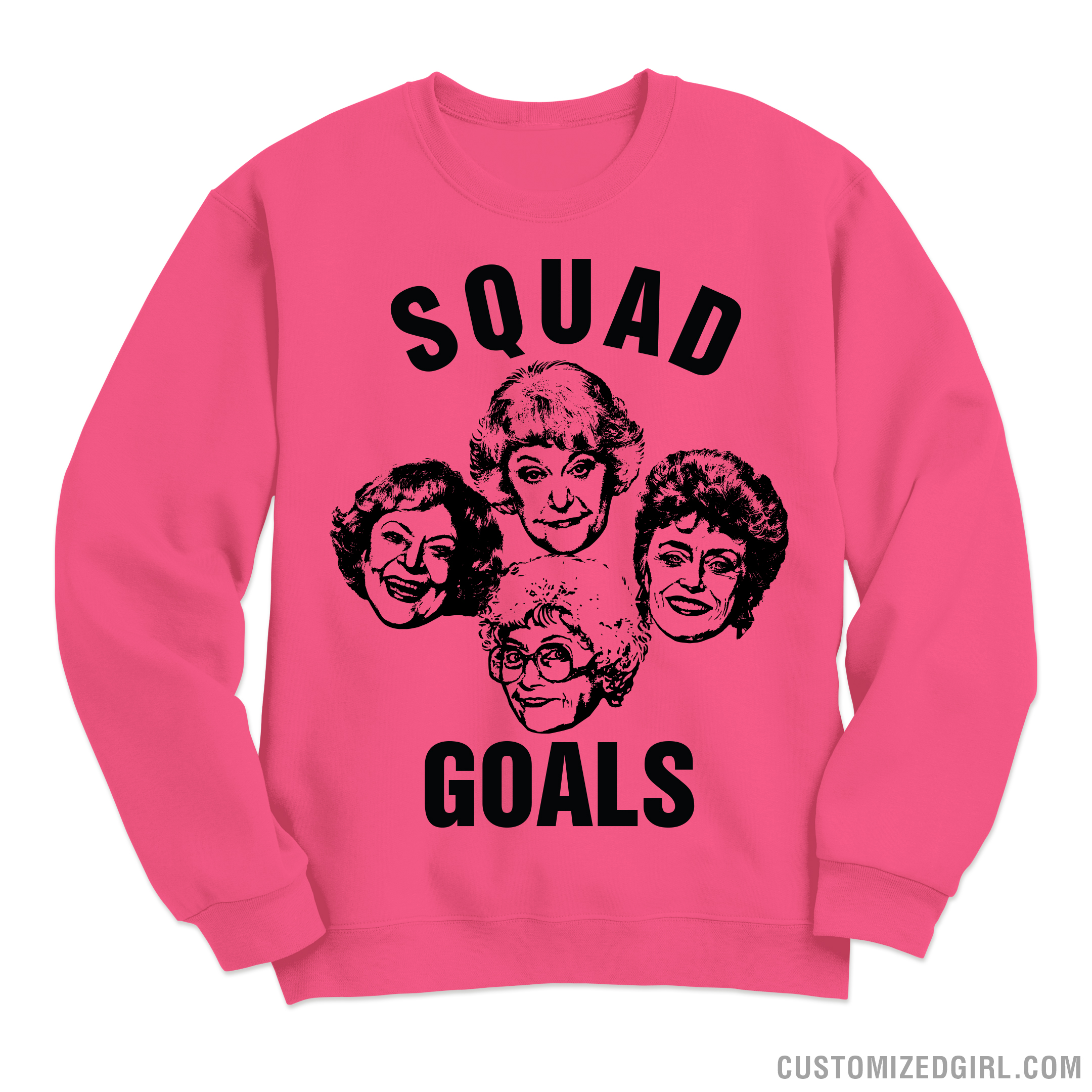 Golden Girls Sweatshirts