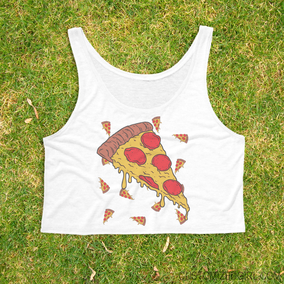 Pizza Pizza EVERYWHERE