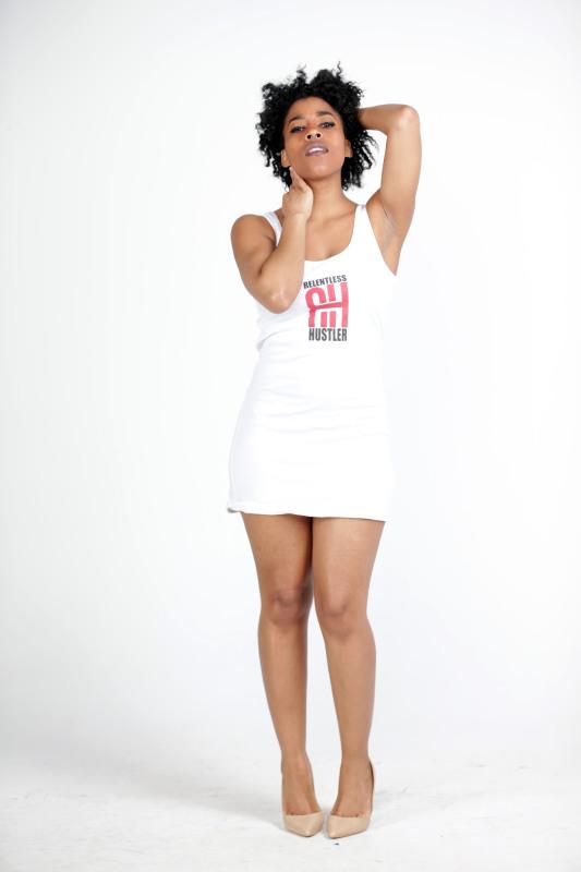 RH Jersey Tank Dress