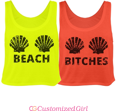 Bitches Of The Beach