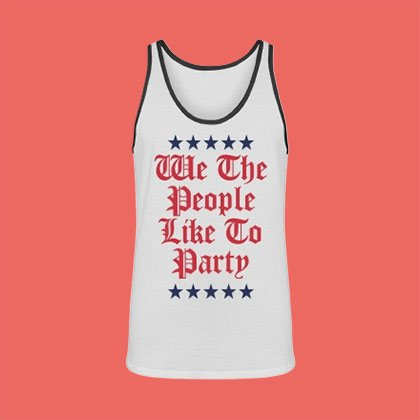 4th-of-July-Unisex-Tanks