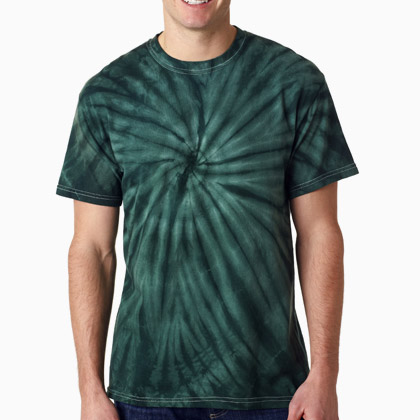 9891ed39 Custom Tie Dye Shirts, Personalized Tie Dyed T-Shirts