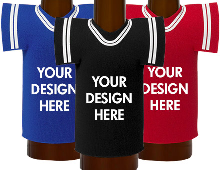 Custom Koozies, Personalized Can Coolies