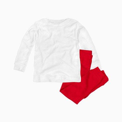Infant Pajama Set