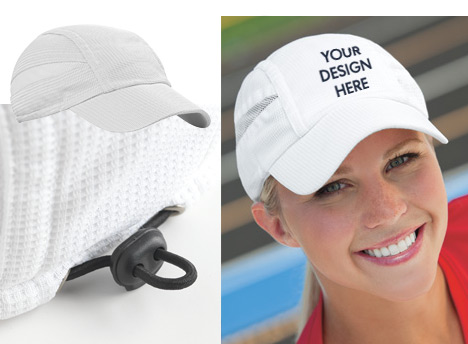 3bbb5a98c Custom Running Hats, Personalized Running Hats