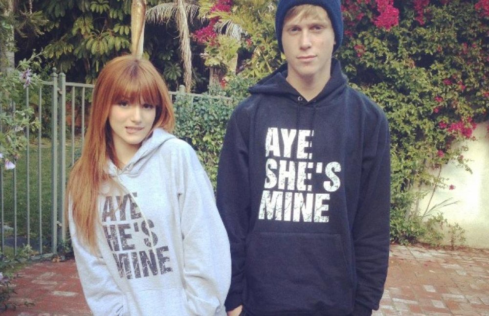 Custom Sweatshirts Matching Couple