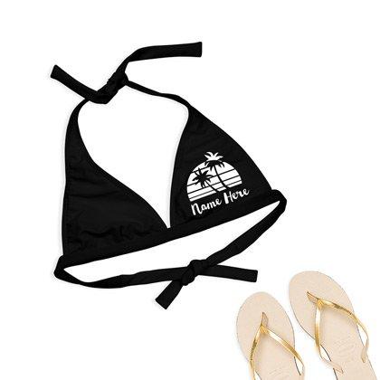 Halter Top Swimsuit