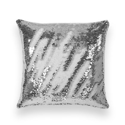 Custom Flip Sequin Pillow Cover
