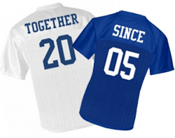 8c9c6218d8 Matching Shirts - Couples, Best Friends, and Dads