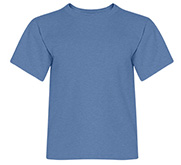 Toddler American Apparel Triblend T-Shirt