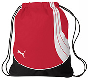 PUMA Teamsport Drawstring Gym Bag