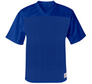 Unisex Augusta Mesh Football Jersey